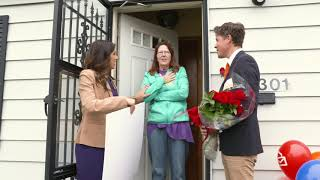 Publishers Clearing House Winners: Crystal Crawford From