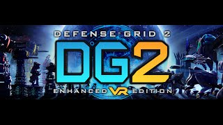 Picture of a game: Defense Grid