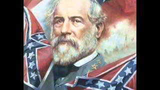 A Small Town Southern Man By Alan Jackson: A tribute to Gen. Robert E. Lee