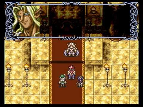 11th Boss Fight Majnun Rematch - Arabian Nights Sabaku No Seirei Ou Mp3