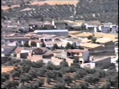 Campos de Salar (Granada)