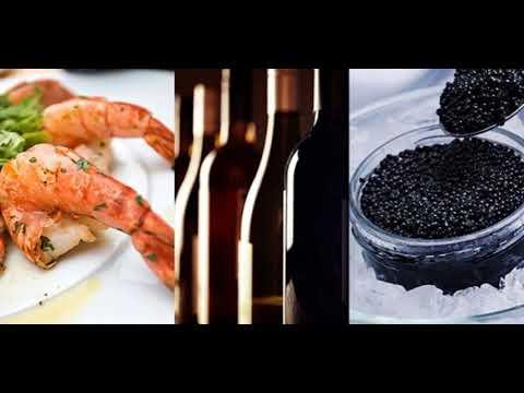 Exército faz licitação para comprar 2 toneladas de camarão, caviar e espumante