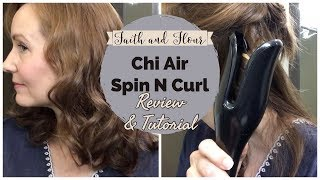 chi spin and curl