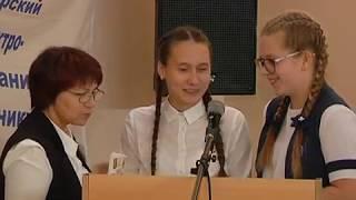 Курские школьники увлечены историей родного края