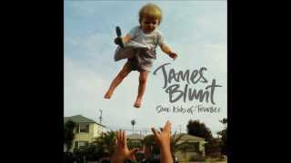 James Blunt - I'll be your man HQ