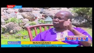 Afrika Mashariki: Serikali ya Uhuru Kenyatta imeafikia nini?