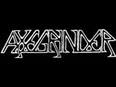Axegrinder - Life Chain online metal music video by AXEGRINDER