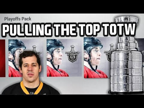 I CANT BELIEVE I PULLED HIM!!! | NHL 17 PACK OPENING