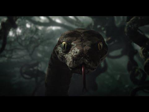 """""""IMAX Featurette"""" - Disney's The Jungle Book"""