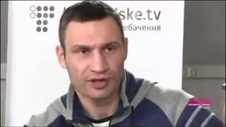 Сборник Ляпов Кличко