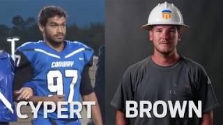 Conway Corp Spotlight | November 7, 2018