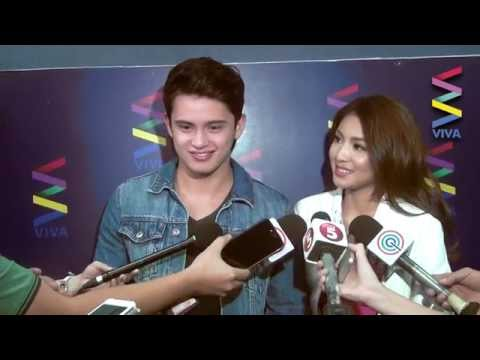 James and Nadine confirms their status: WE'RE BUSY! [MUST-SEE]