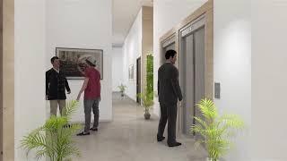Shri Radha Sky Park | 9266850850 | 2/3 BHK Flats in Noida