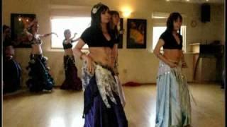 BELLY, Sensual...Scarred...Sacred- a dance documentary- screening in Santa Fe.mpg