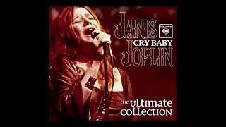 Janis Joplin, La sua vita, Biografia ITA