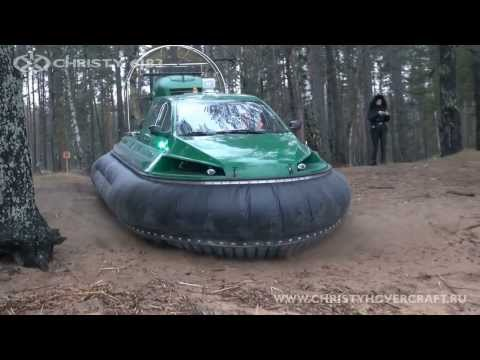 , title : 'New Russian Hovercraft Christy 6183 (22.11.2013)  Судно на воздушной подушке Chrity 6183.'