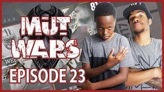 OVER A MILLION COINS SPENT! HUGE UPGRADES! - MUT Wars Ep.23 | Madden 17 Ultimate Team