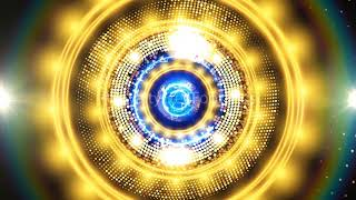 golden revolving light stage video background   stage background video effects hd   Royalty Free