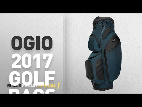 Save On Select Ogio 2017 Golf Bags | Black Friday On Amazon