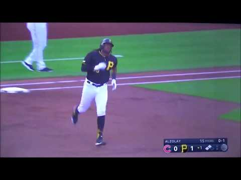 MLB | Chicago Cubs vs. Pittsburgh Pirates | Highlights | 7/1/2019 | Josh Bell 3 HR; Bucs Score 18