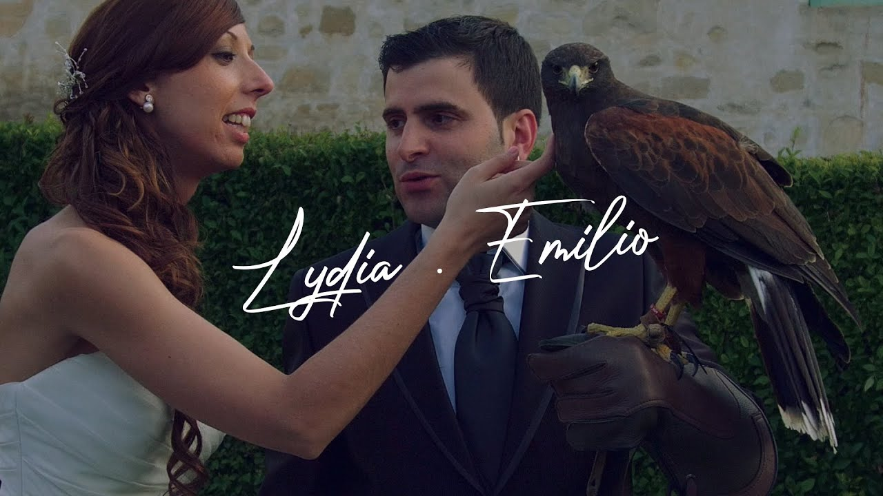 Lydia&Emilio resumen
