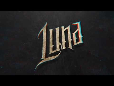 Luna - LUNA - NAD HLADINOU - Official Lyric Video