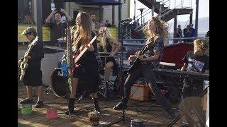 Crazy Train Liliac Official Cover Music Video Video