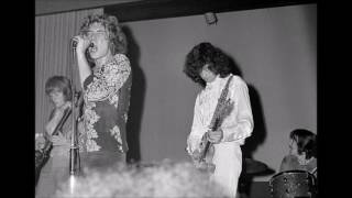 Led Zeppelin: Babe I'm Gonna Leave You (RARE ALTERNATE TAKE)