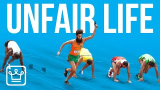 15 Unfair Things in Life & How to Overcome Them