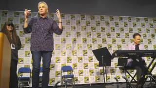 I'm Mad - Animaniacs Live at San Diego Comic-Con 2016.