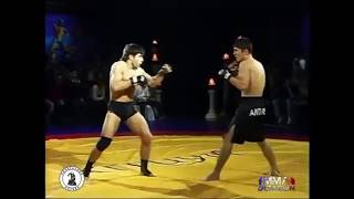 KHABIB NURMAGOMEDOV - (ALMOST) ALL FIGHTS BEFORE THE UFC (TIMESTAMPS IN DESCRIPTION)