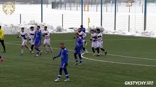 Film do artykułu: Mecz GKS Tychy - Bruk-Bet...