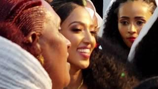 Ethiopian wedding(ge
