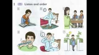 English for Starters 4 Listening Skill
