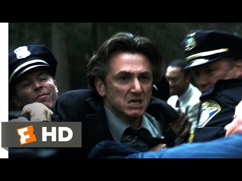 Mystic River (2/10) Movie CLIP - Is That My Daughter? (2003) HD
