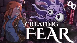 How Celeste's Mirror Temple Creates Fear | Forging The Level