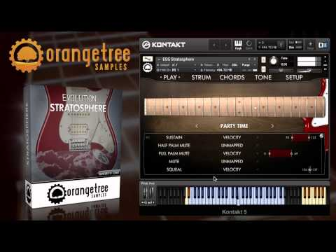 Video for Evolution Stratosphere - Walkthrough Demonstration