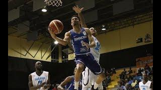 Republica Dominicana vs Bahamas Partido Completo FIBA FBWC 2018 (Selección Dominicana)