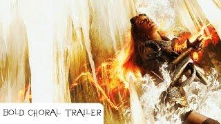 Jo Blankenburg -  Knights of Palmyra (Epic Bold Choral Trailer)