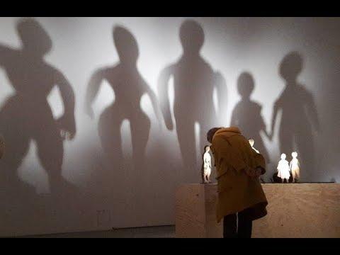 Chefs d'oeuvre au musée