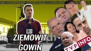 Z. Gowin: Cały czas miałem nadzieję, że obudzimy się rano z Trzaskowskim jako prezydentem – VETO –