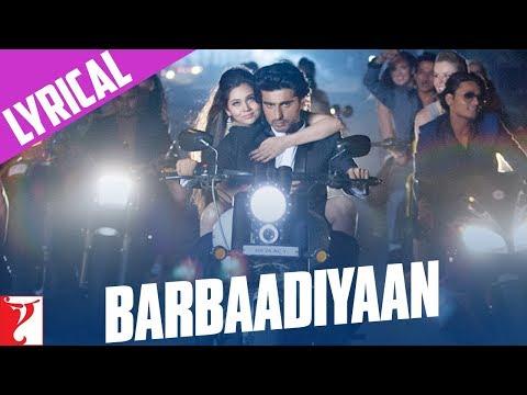Barbaadiyaan