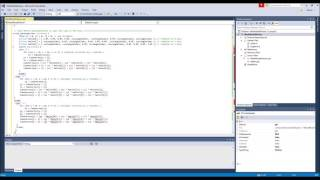 For this tutorial we are creating a Mesh Model Viewer in C++ using Visual Studio and GLUT. In this lab we will take input from the keyboard and mouse so we c...