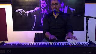 F Sharp - Tim Minchin (Cover)