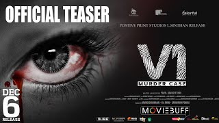 V1 Murder Case Trailer