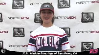 Maddie Etheridge