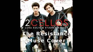 2Cellos - The Resistance (Muse Cover)