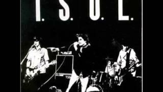T.S.O.L-EP (Full Album)(1981)