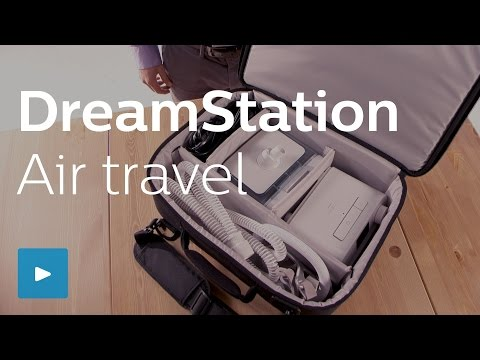 Philips - DreamStation CPAP & Bi-level Therapy Systems