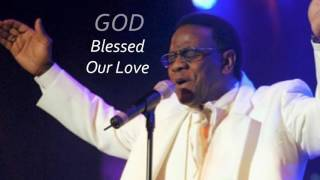 "Al Green - ""God Blessed Our Love"" (Echo) w-Lyrics"